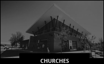Church Architects
